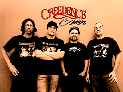 Creedence Cover